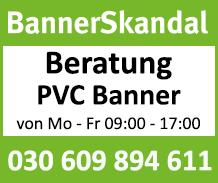Hier Nehmen Sie Kontakt mit BannerSkandal auf